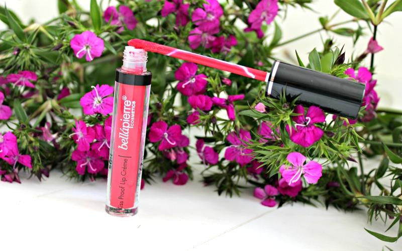 Bellapiere Cosmetics - Hothead Kiss Proof Lip Creme