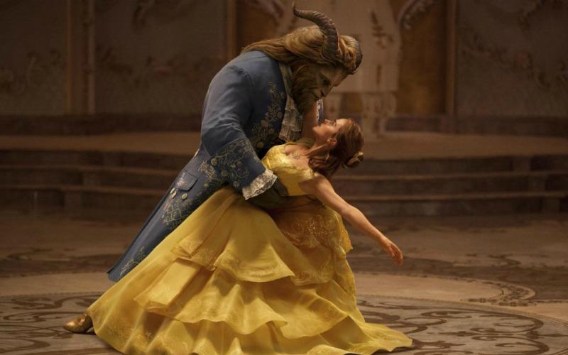 Filmrecensie | Beauty and the Beast (2017)