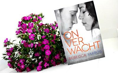 Boekrecensie | Onverwacht – Rebecca Yarros