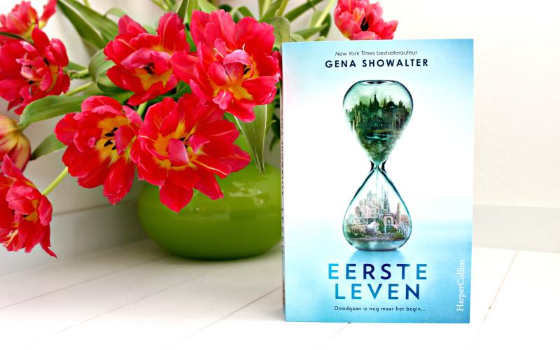Eerste leven - Gena Showalter