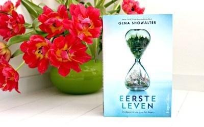 Boekrecensie | Eerste leven – Gena Showalter