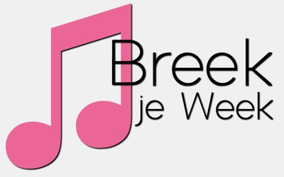 Breek je Week | Rain – The Script