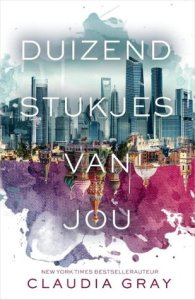 Boekrecensie | Duizend Stukjes van Jou – Claudia Gray