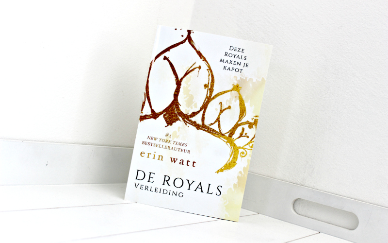 De Royals - Erin Watt
