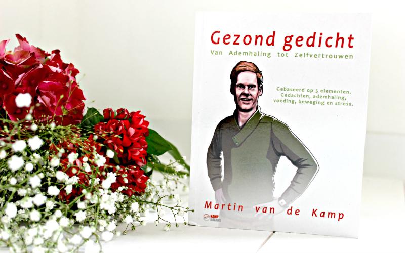 Gezond Gedicht - Martin van de Kamp