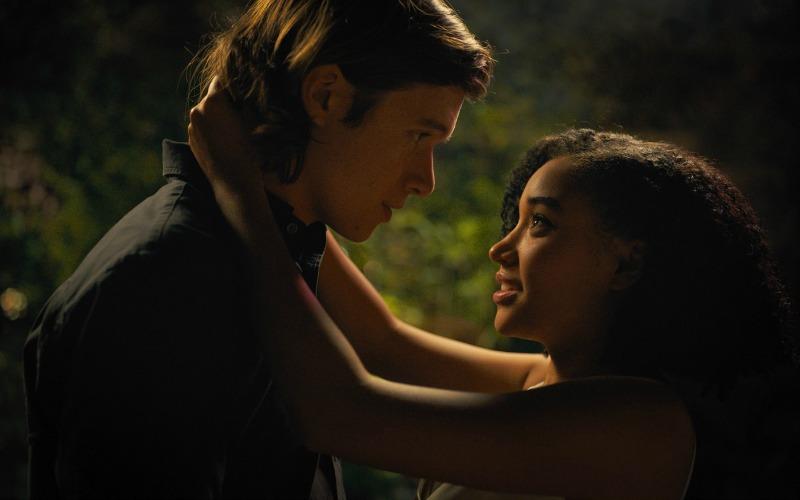 Filmrecensie | Everything, Everything (2017)