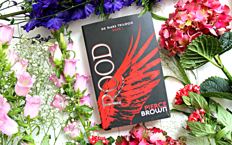 Rood - Pierce Brown
