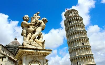 Leuke uitjes in Toscane #2 | De Toren van Pisa