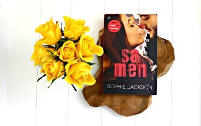 Boekrecensie | Samen – Sophie Jackson