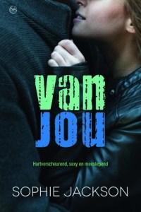 Boekrecensie | Van Jou – Sophie Jackson