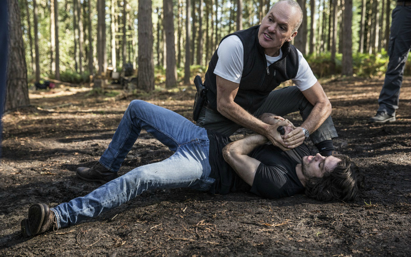 American Assassin still