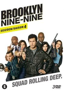Brooklyn Nine-Nine Seizoen 4