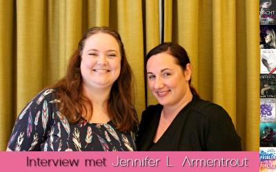 Jennifer L. Armentrout | Over Supernatural, haar verborgen talenten, en uiteraard: haar boeken
