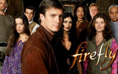 TV-serie recensie | Firefly (2002)