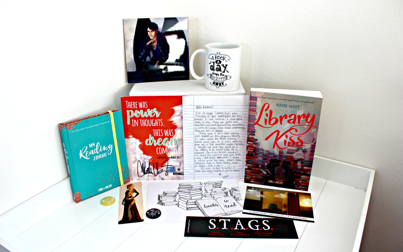 Celebrate Books - Escaping Reality