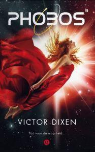 Boekrecensie | Phobos³ – Victor Dixen