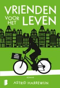 Boekrecensie | Vrienden voor het leven – Astrid Harrewijn