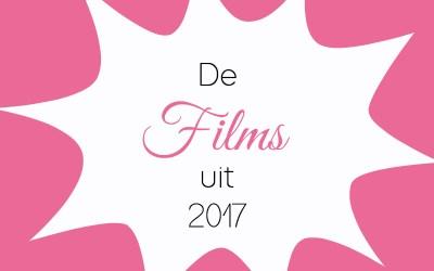 De films uit 2017