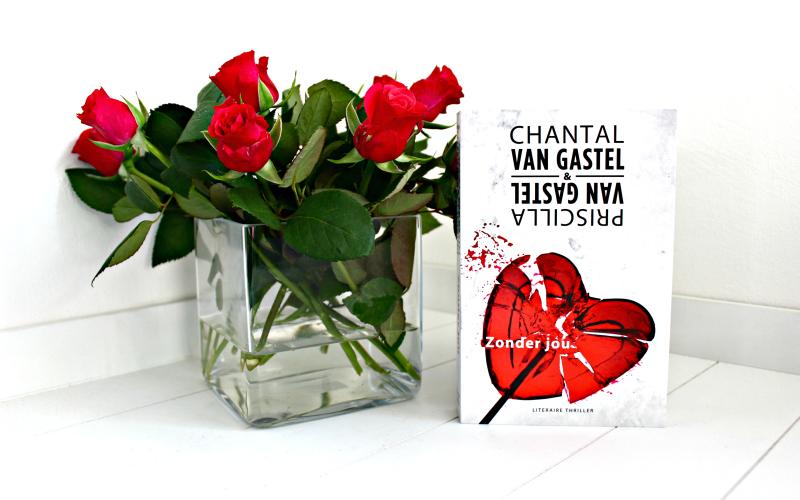 Zonder Jou - Chantal van Gastel - Priscilla van Gastel