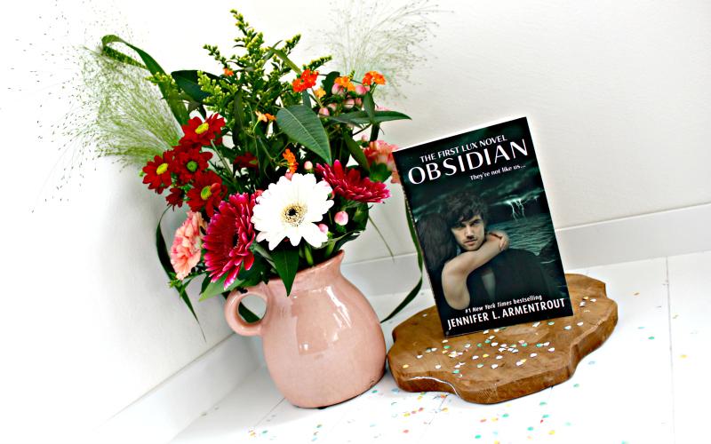 Boekrecensie | Obsidian – Jennifer L. Armentrout