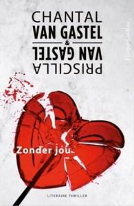 Boekrecensie | Zonder jou – Chantal & Priscilla van Gastel