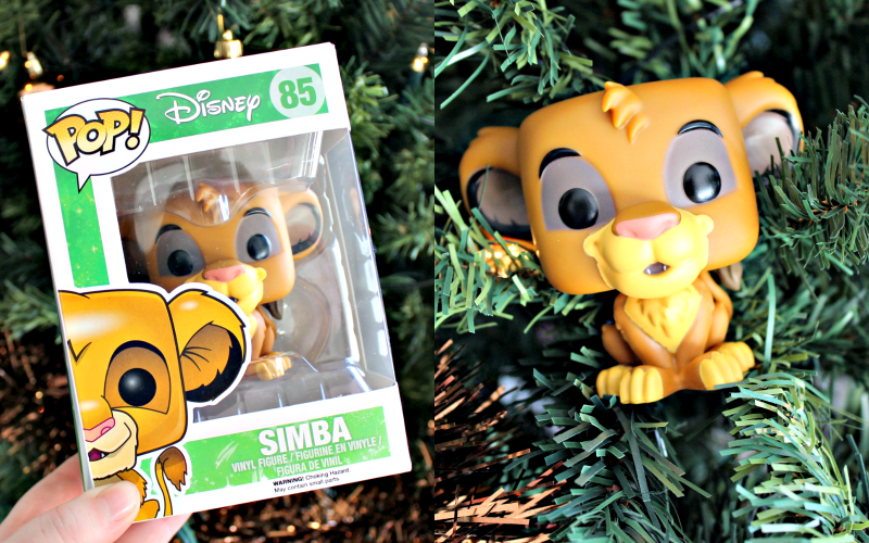 FairyLoot - Simba Funko Pop