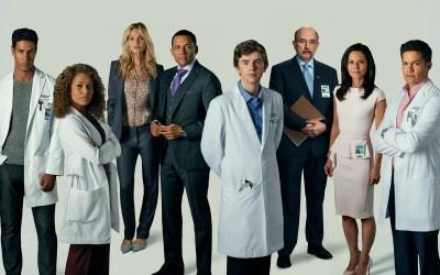 Serie in de Spotlight   The Good Doctor