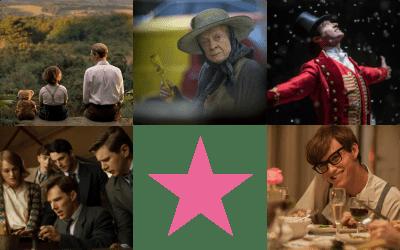5x Films gebaseerd op waargebeurde verhalen