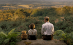 Goodbye Christopher Robin still