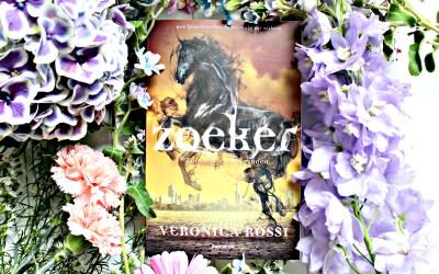Boekrecensie | Zoeker – Veronica Rossi