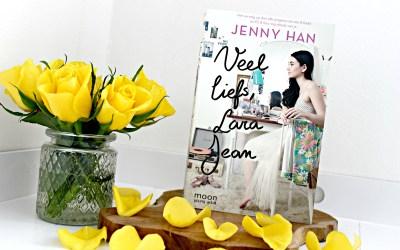 Boekrecensie | Veel liefs, Lara Jean – Jenny Han