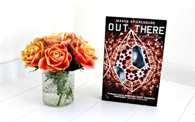 Boekrecensie | Out There: De Gordiaanse Kloof – Manon Spierenburg