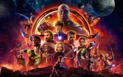 Filmrecensie | Avengers Infinity War (2018)
