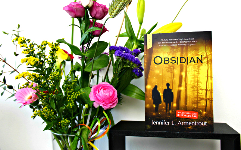 Obsidian - Jennifer L. Armentrout 2