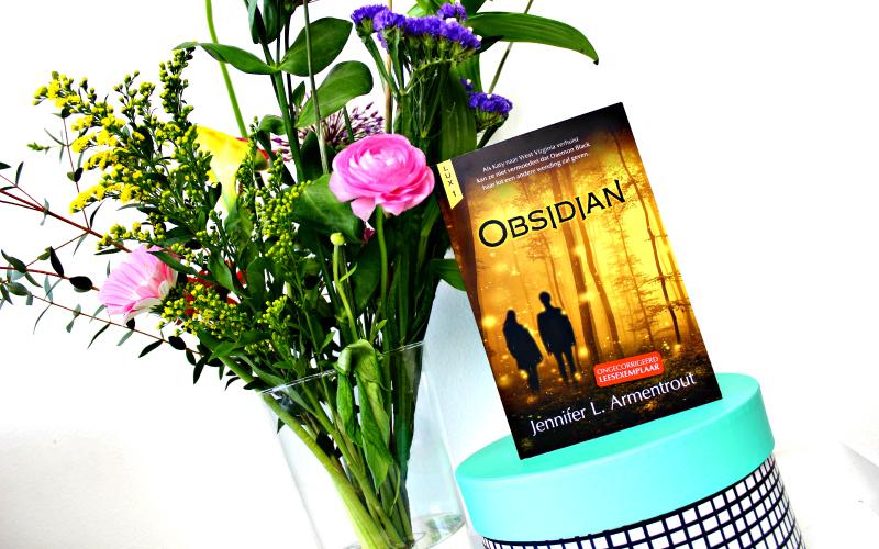 Obsidian - Jennifer L. Armentrout