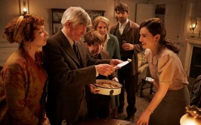 Filmrecensie   The Guernsey Literary Society (2018)