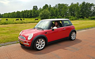 Ik kocht mijn droomauto | Mini Cooper
