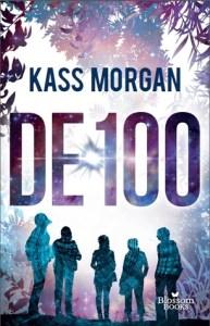Boekrecensie | De 100 – Kass Morgan
