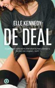 Elle Kennedy - De Deal