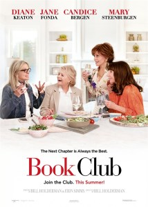 Poster Book Club