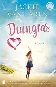 Boekrecensie | Duingras – Jackie van Laren