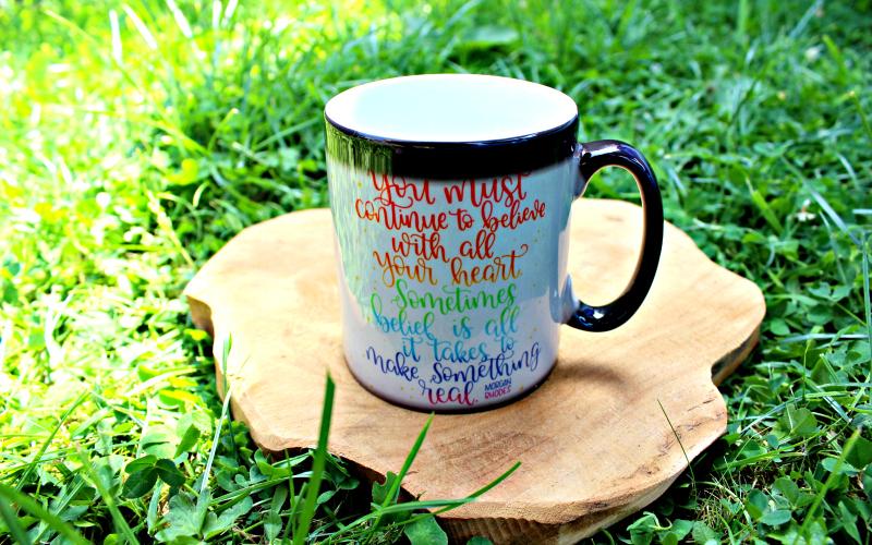Exclusive Magical Mug