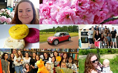 Kijkje in mijn leven #6 – Mijlpalen en dromen die uitkomen