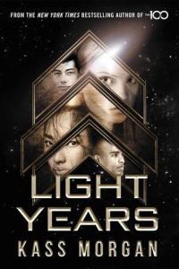 Light Years - Kass Morgan
