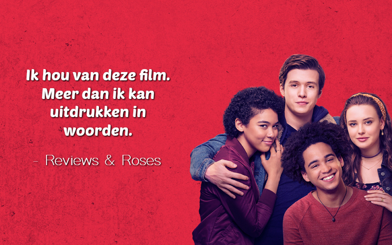 Filmrecensie | Love, Simon (2018)