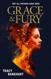 Boekrecensie | Grace & Fury – Tracy Banghart