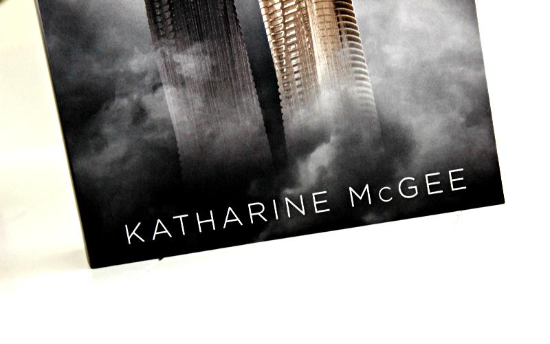 Duizelingwekkende Hoogte - Katharine McGee