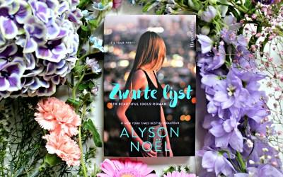 Boekrecensie | Zwarte lijst – Alyson Noel