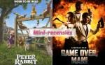 Mini-recensies - Peter Rabbit - Game Over Man