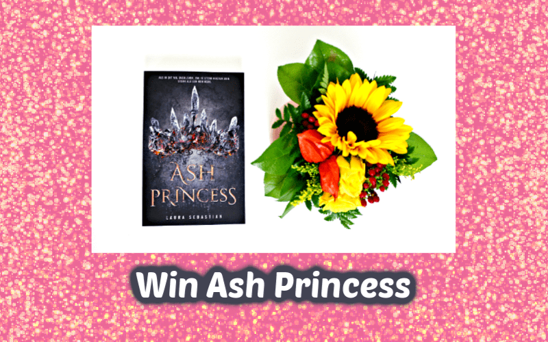Win Ash Princess